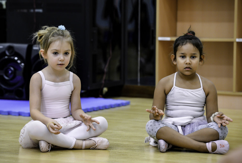 Ballet Classes - Term 3
