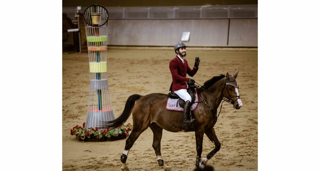 Al Shaqab Showjumping Competition - 05