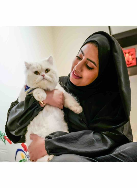 Dr Muneera Al Fadala - Equine Veterinary Medical Center - v - 2