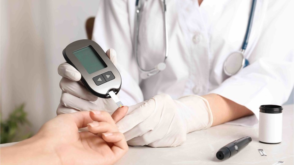 Fasting Safely with Diabetes