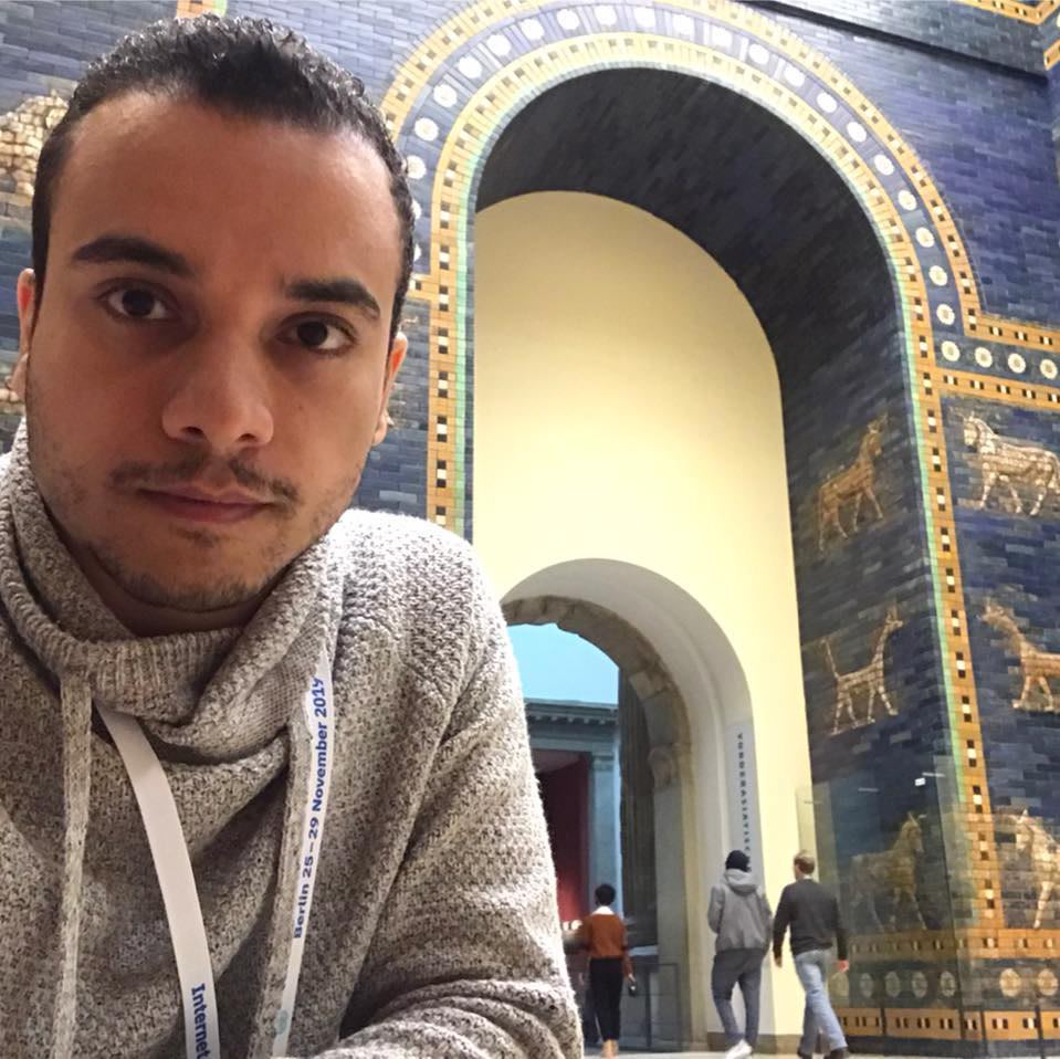 Interview with Mohamed Osama, Founder of Akhdar
