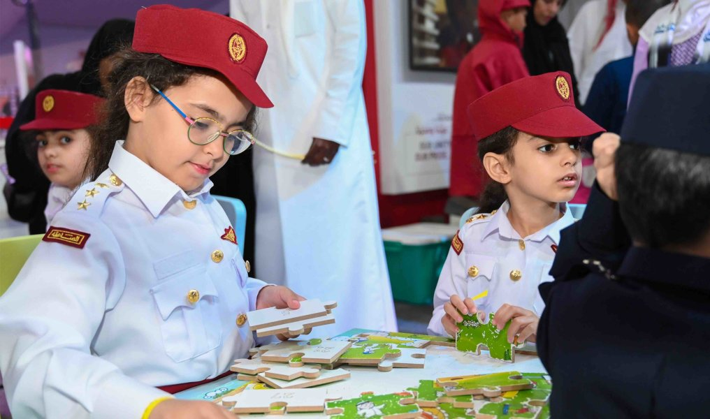 Qatar National Day - 04