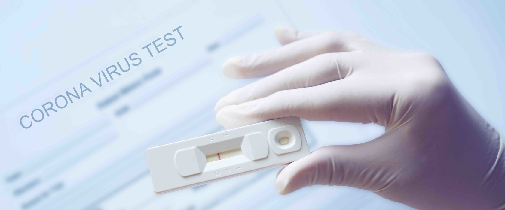 Health leader tells QF webinar of Qatar's plans for rapid COVID-19 test kit
