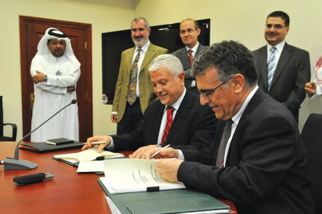 ABO003-20 - Establishment of Qatar Energy and Environment Research Institute