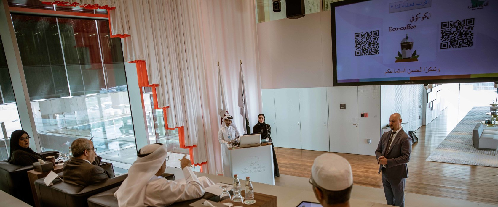 New cycle of Akhlaquna Award launched by QF