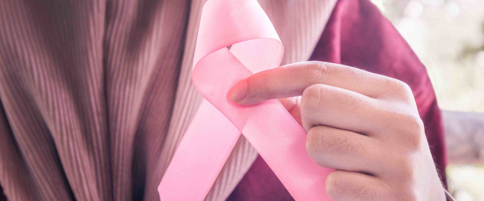QF researchers and King Hussein Cancer Center deepen understanding of Arab region's breast cancer complexity