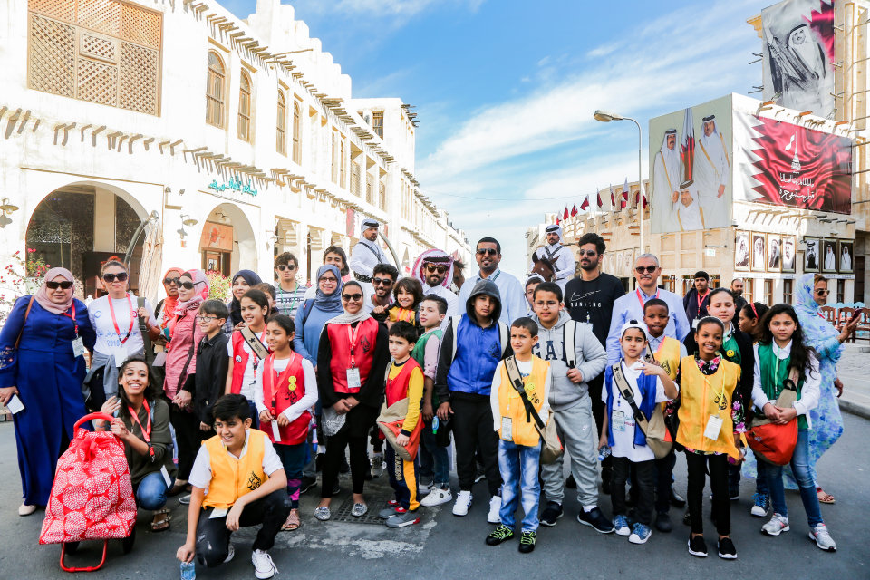 20th International Albawasil Camp for Children with Diabetes