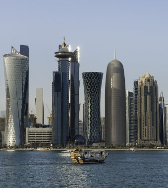ABO029 - About Qatar - A land of opportunity