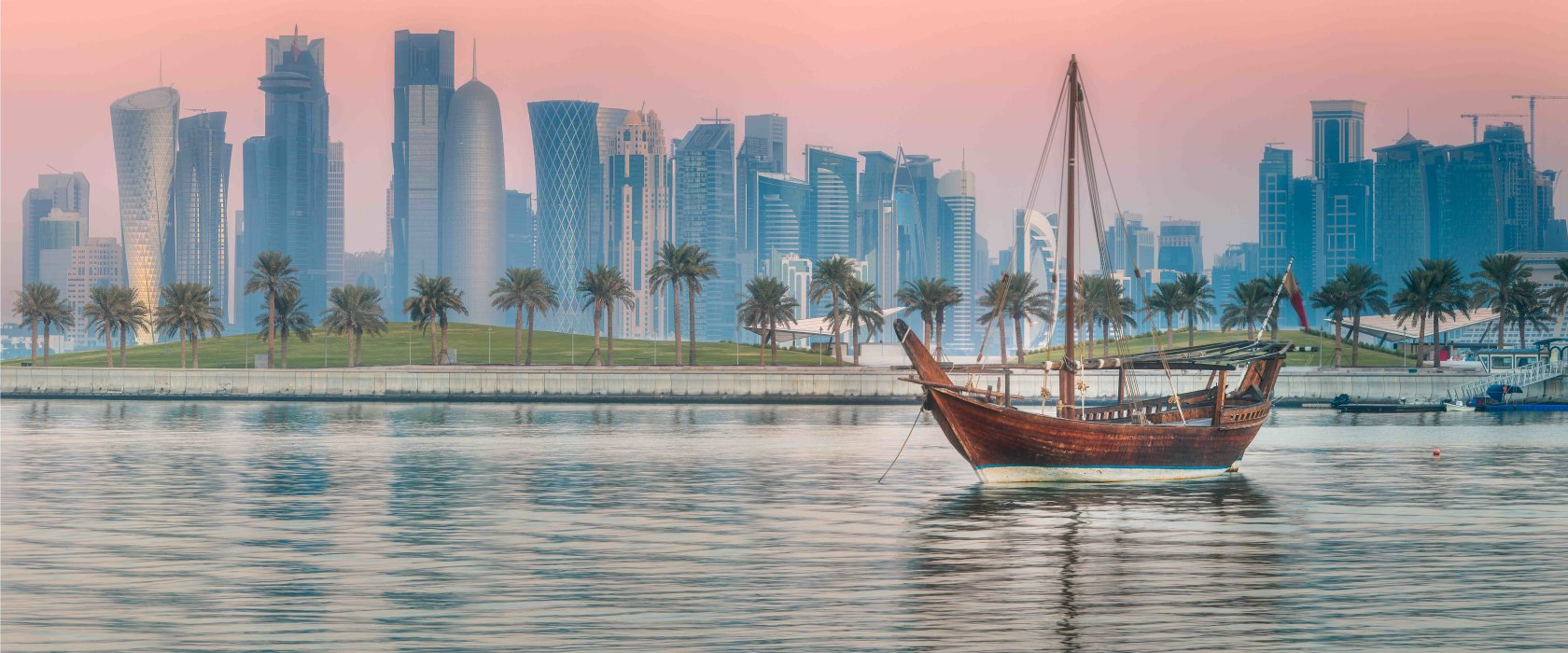 Middle East expert reviews Qatar and the Gulf Crisis, by Kristian Coates-Ulrichsen