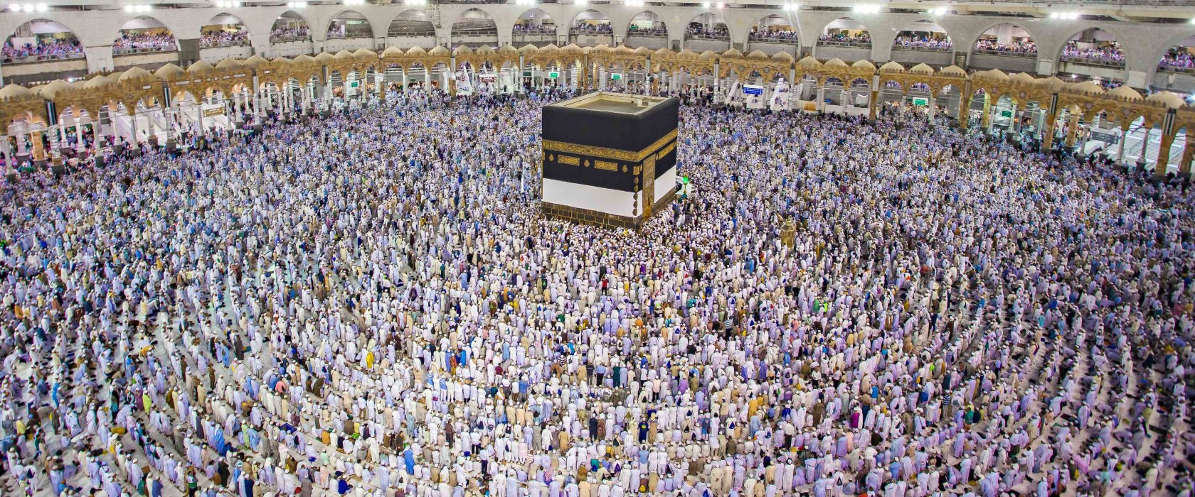 Op-ed: We may long for Hajj – but we have alternative means of worship