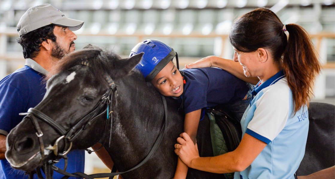 Al Shaqab Equine Education - 02