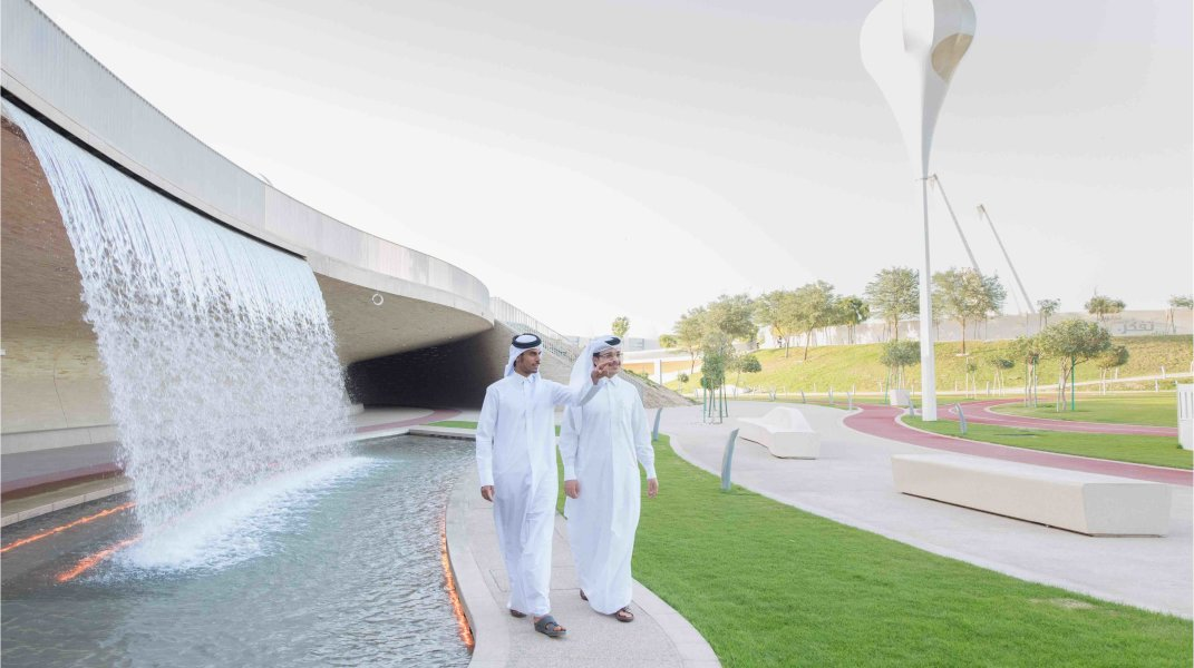 QF invites community to discover and experience Education City through new app - QF - 03