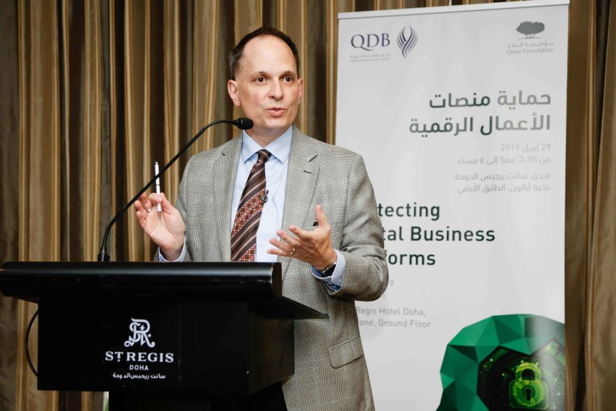QFRDI+QDB Workshop IDKT - Info Bank - 3
