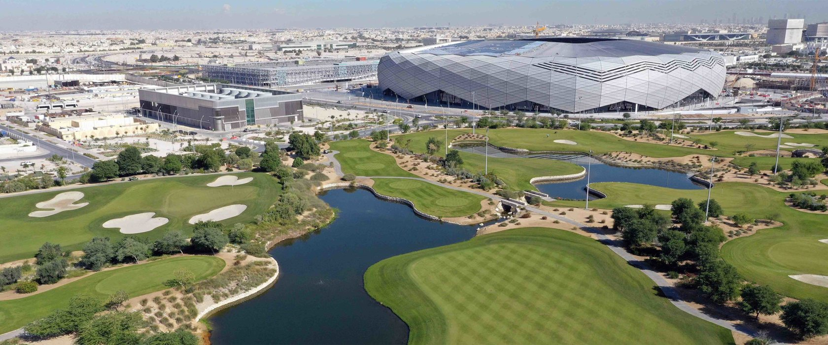 How QF's Education City Golf Club is supporting Qatar's global tourism goals