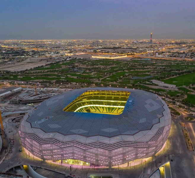 Education city stadium is a breathing building - qf - 04