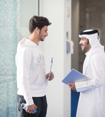 EDU056 - Student Research: Analyzing the study abroad program experiences of QF's students
