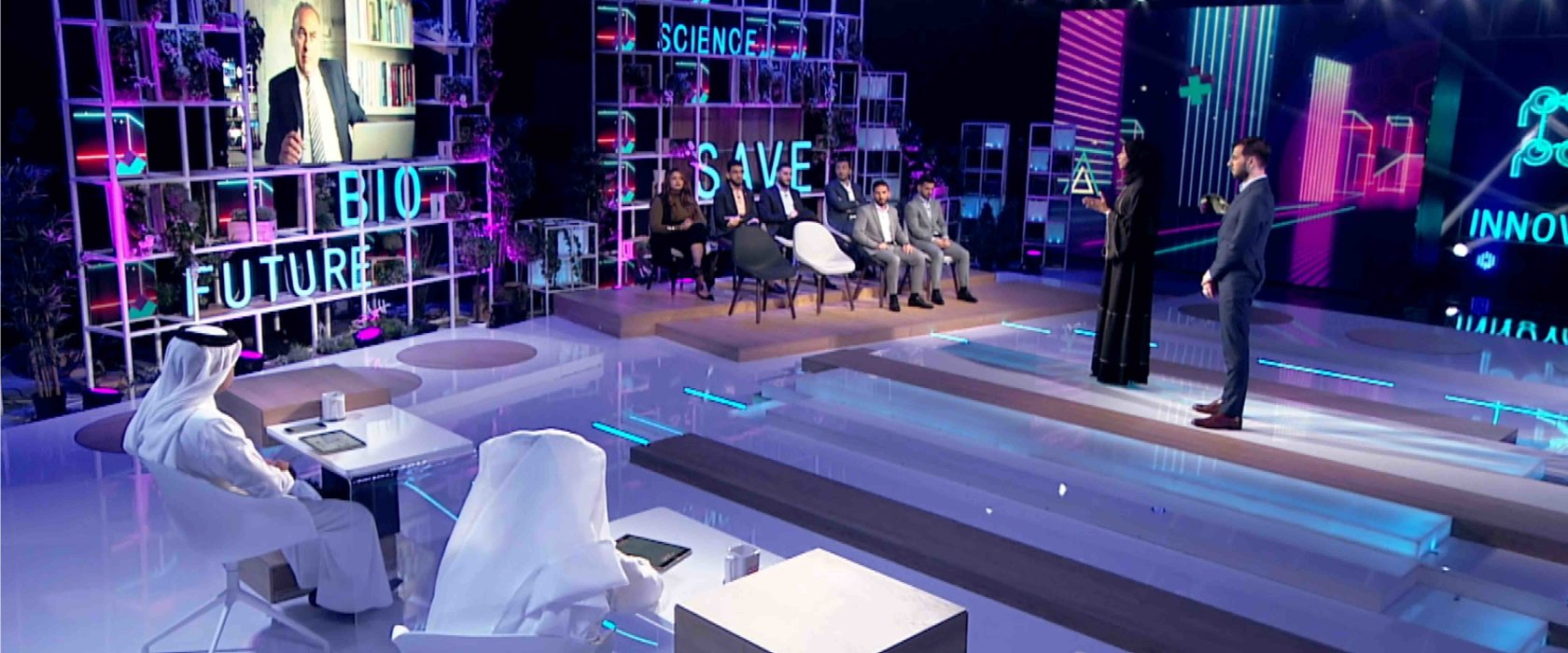 TV Review: COVID-19 separates the Stars of Science jury – but a surprise keeps the inventors together