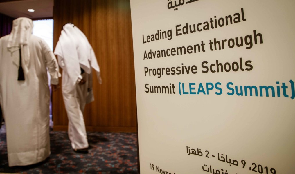 LEAPS Summit - 01