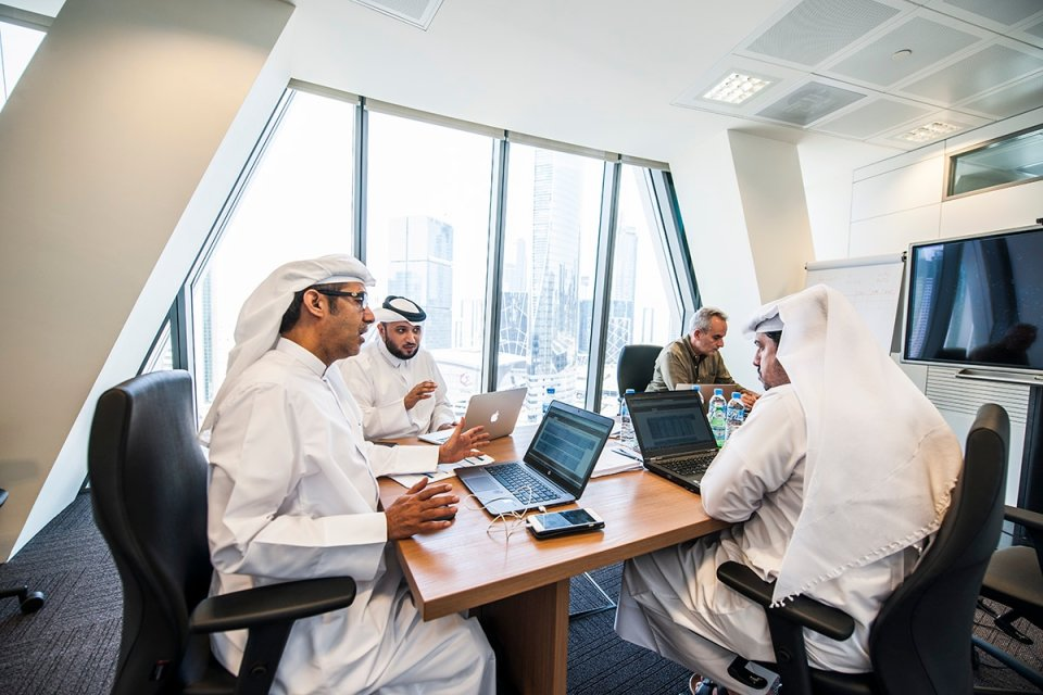 Leaders in Information Systems: The Opportunities for Growth in Qatar's ICT Sector