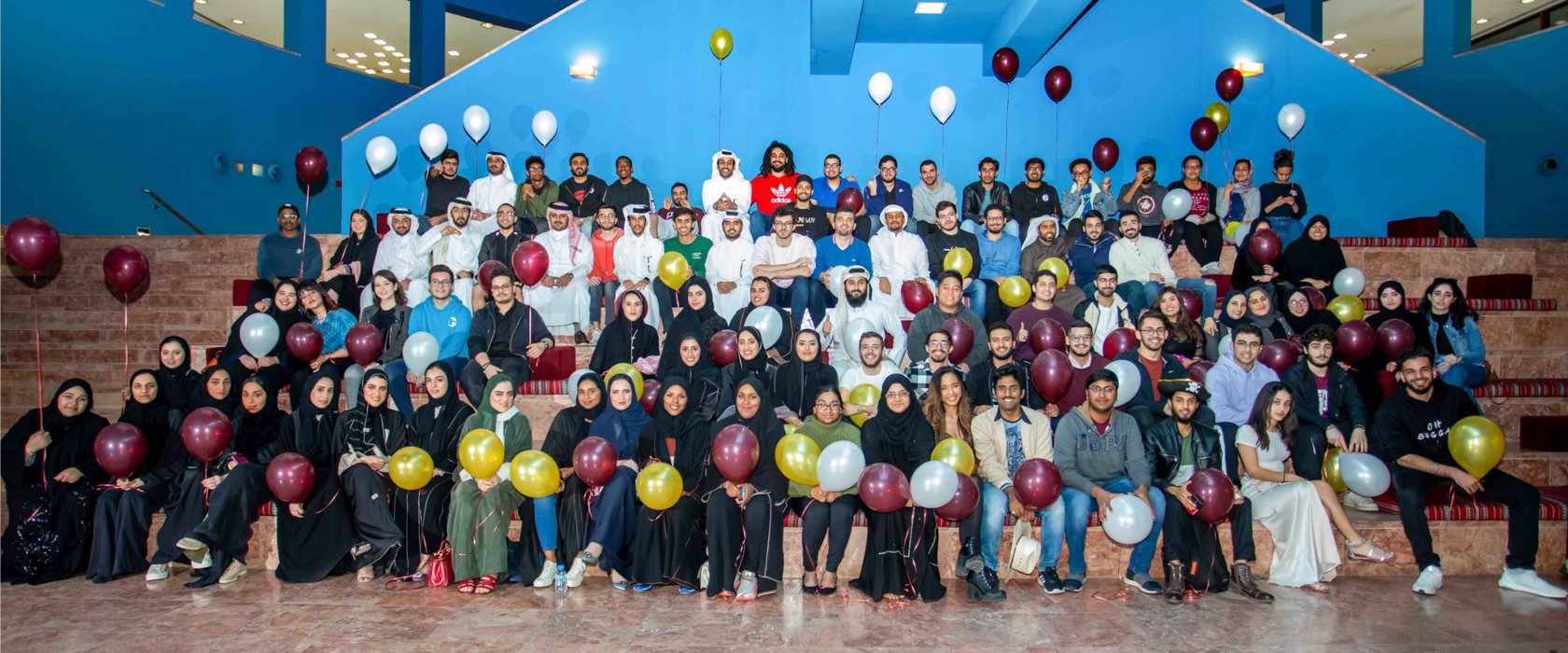 'Start fighting for this world' one of QF's first graduates tells its Class of 2020