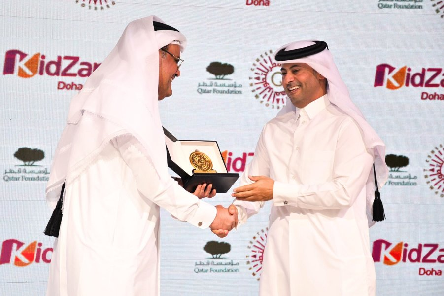 QCDC and KIDZANIA Doha Aim to Instill