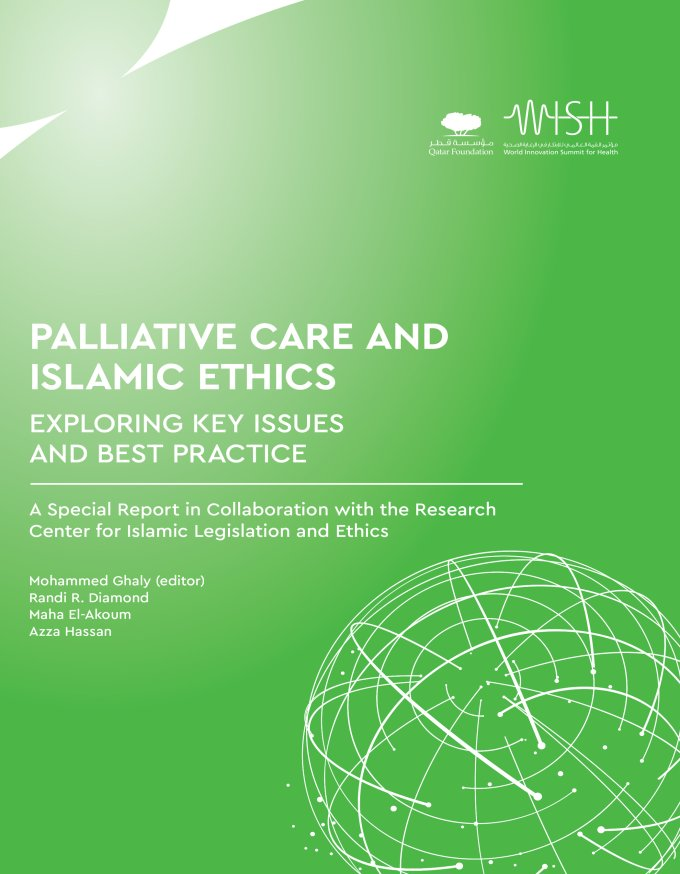 Report: Islamic Perspectives on Palliative Care