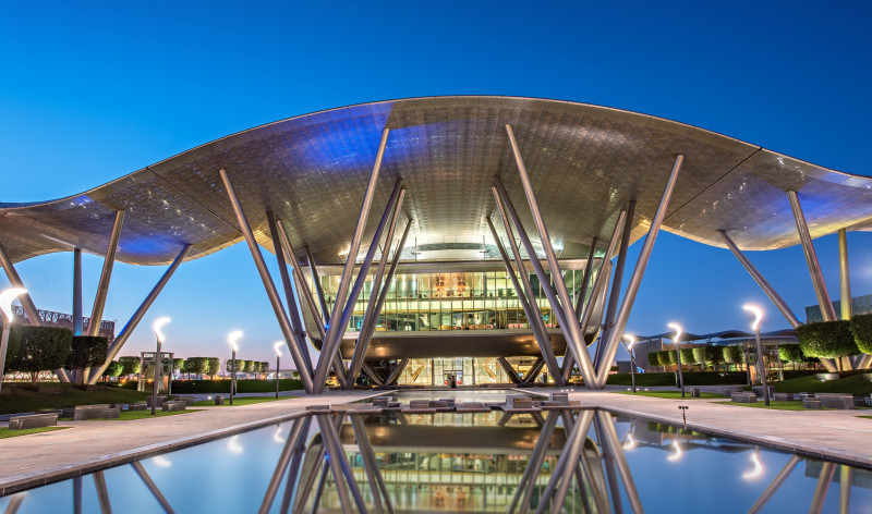 Qatar Science & Technology Park