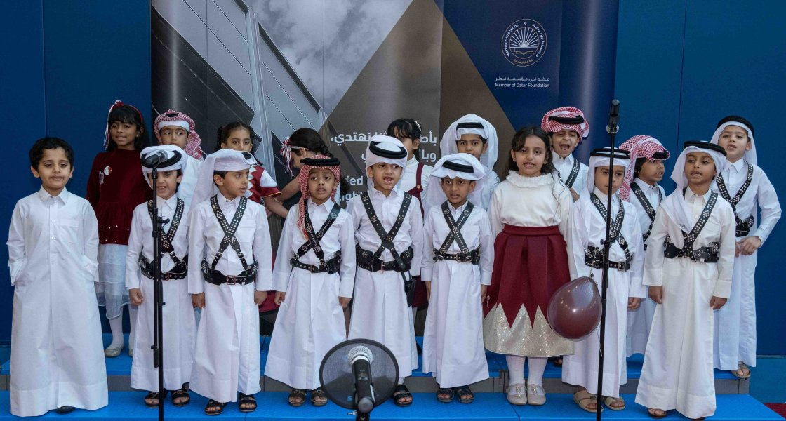 QND QF Schools Celebrations - 02