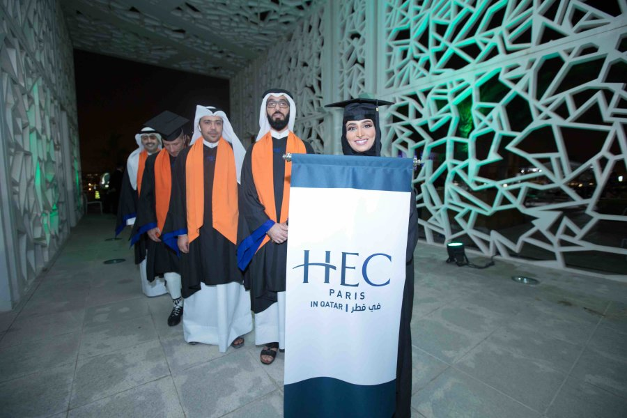 HEC Paris in Qatar - 2