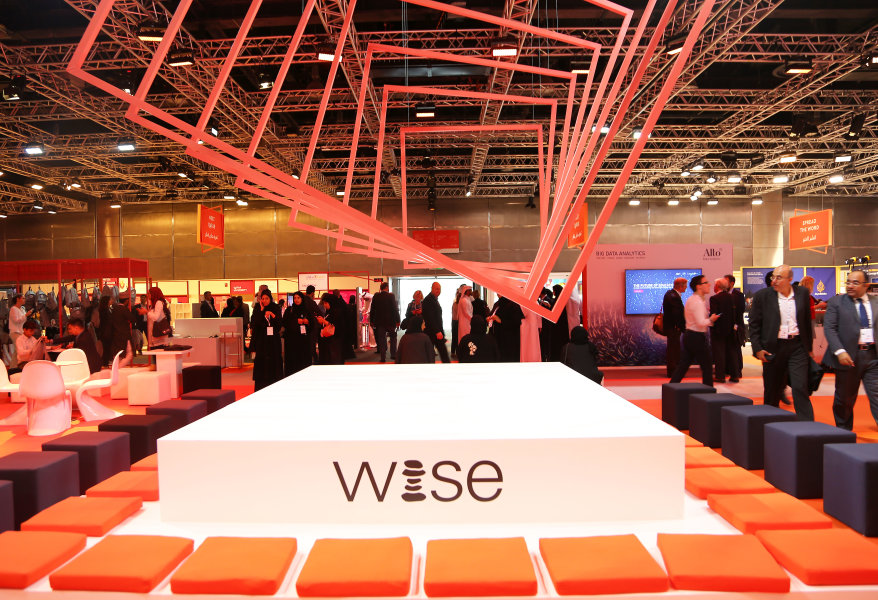 RES026 - World Innovation Summit for Education (WISE) Hero
