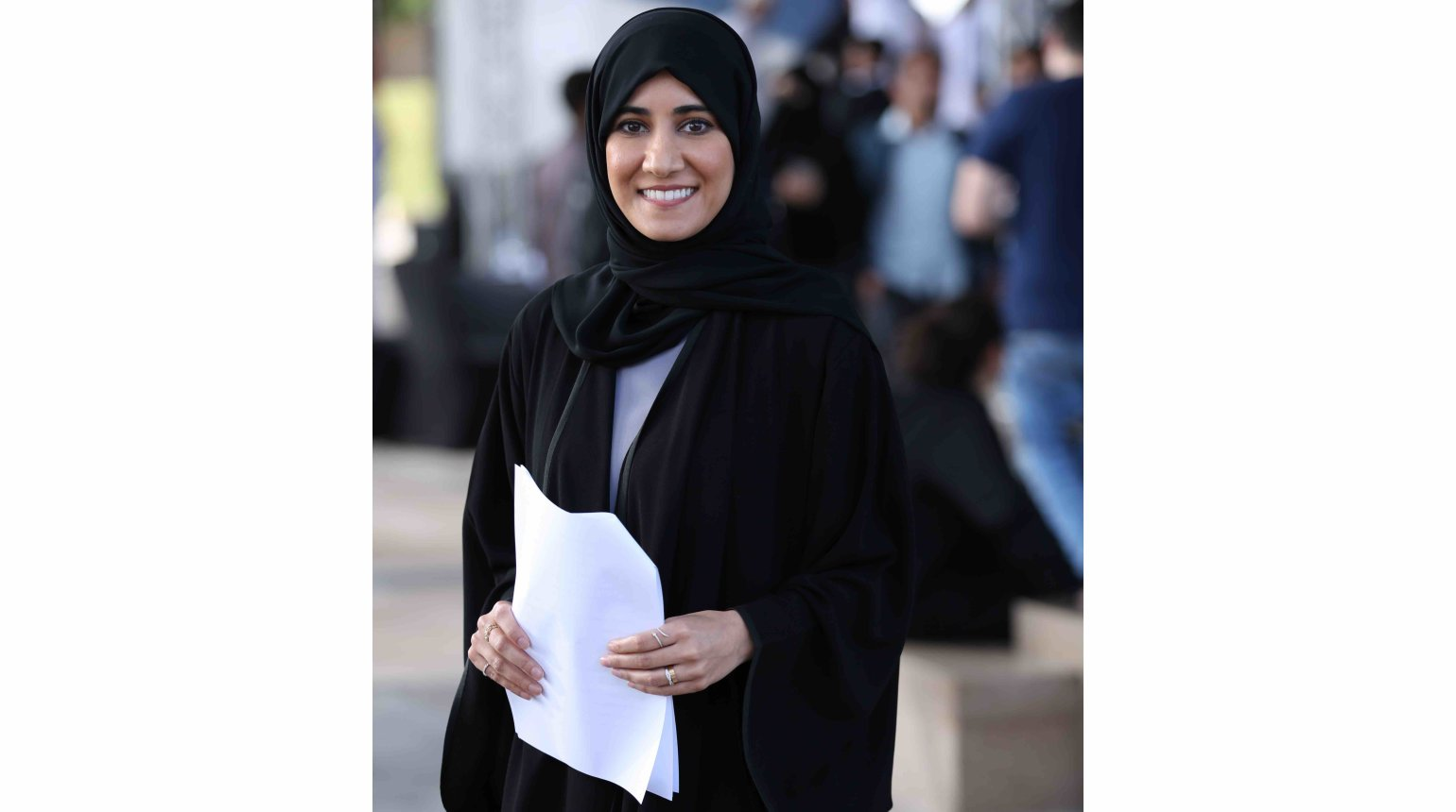 QSTP - Hayfa Al-Abdulla- Thought Leadership - 01