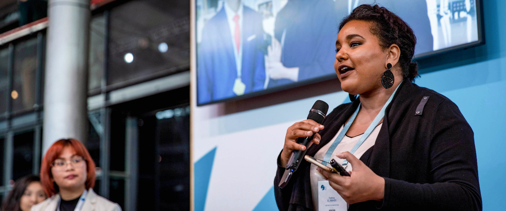 How Thimun Qatar breaks down barriers and biases