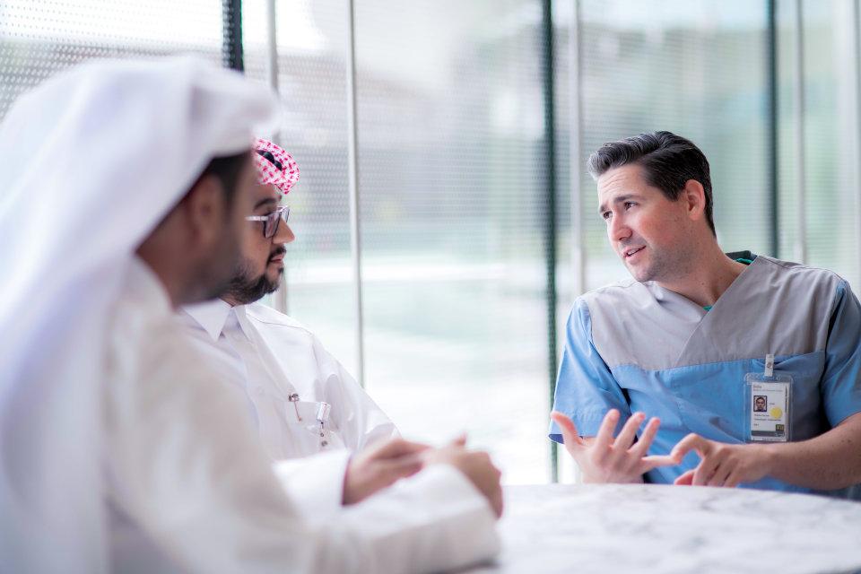 Sidra Medicine | Qatar Foundation