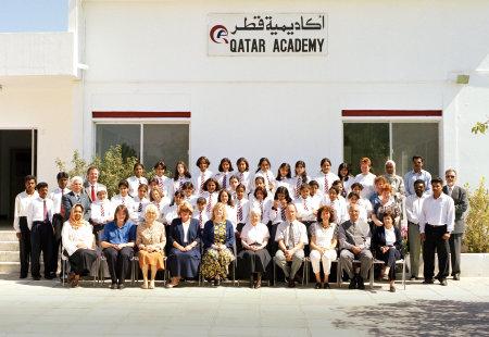 About Qatar Foundation | Qatar Foundation