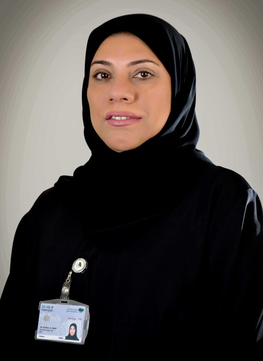 DIFI Dr Sharifa Al Emadi Spending Quality Time With Families- v - 2