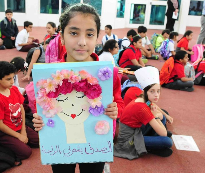QF School helps build active, compassionate young people through ethics curriculum - QF - 01
