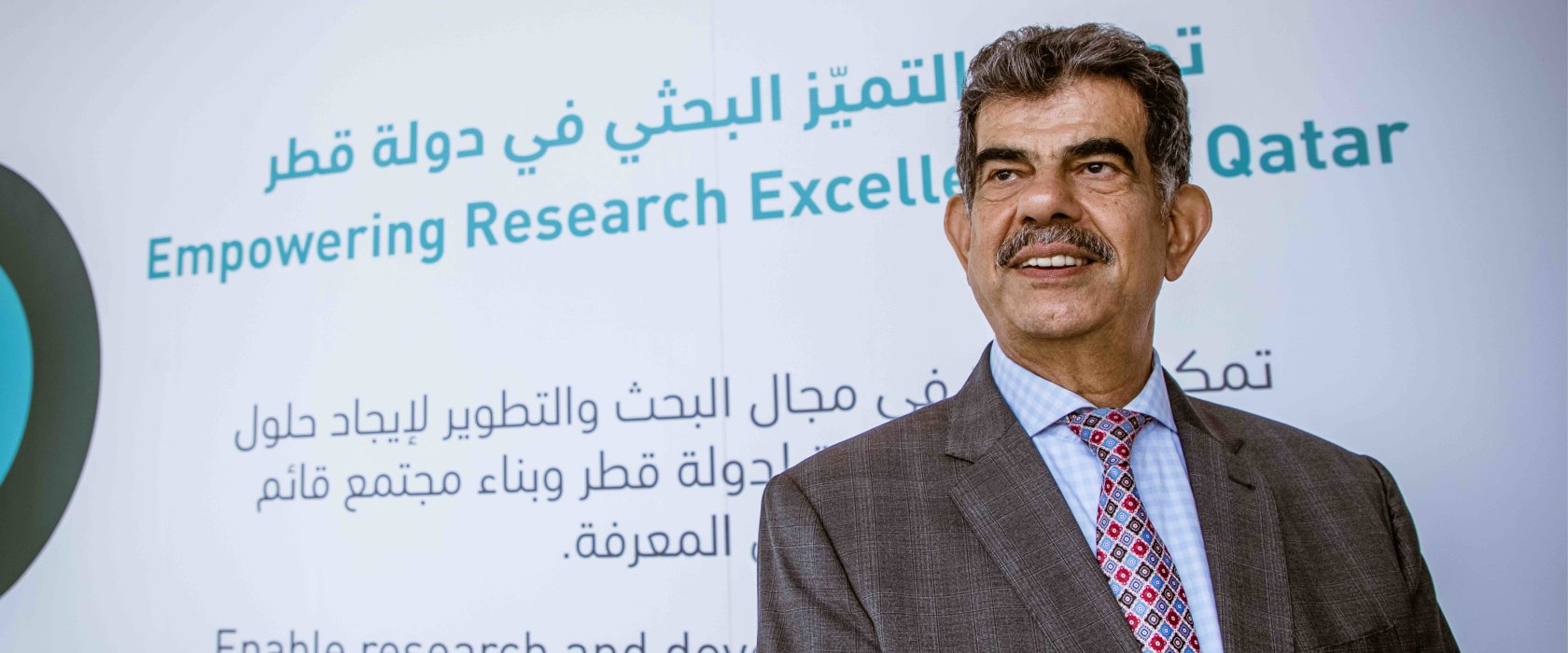 QF member's fast-track research funding program boosts Qatar's fight against COVID-19