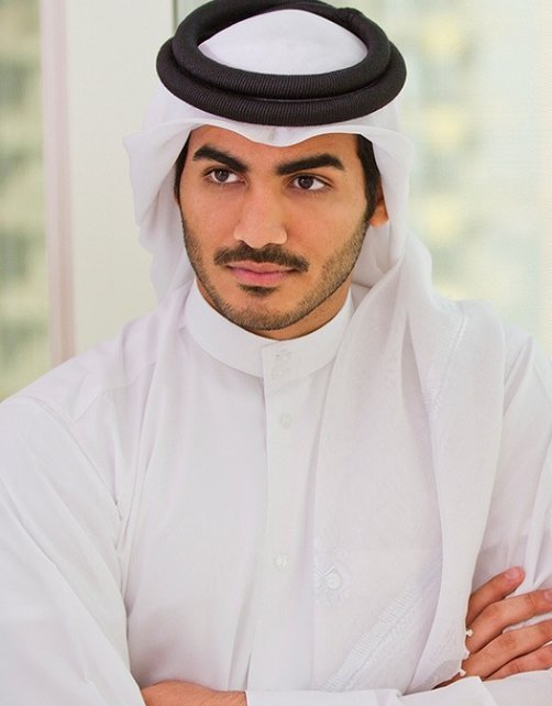 His Excellency Sheikh Mohammed Bin Hamad Al Thani