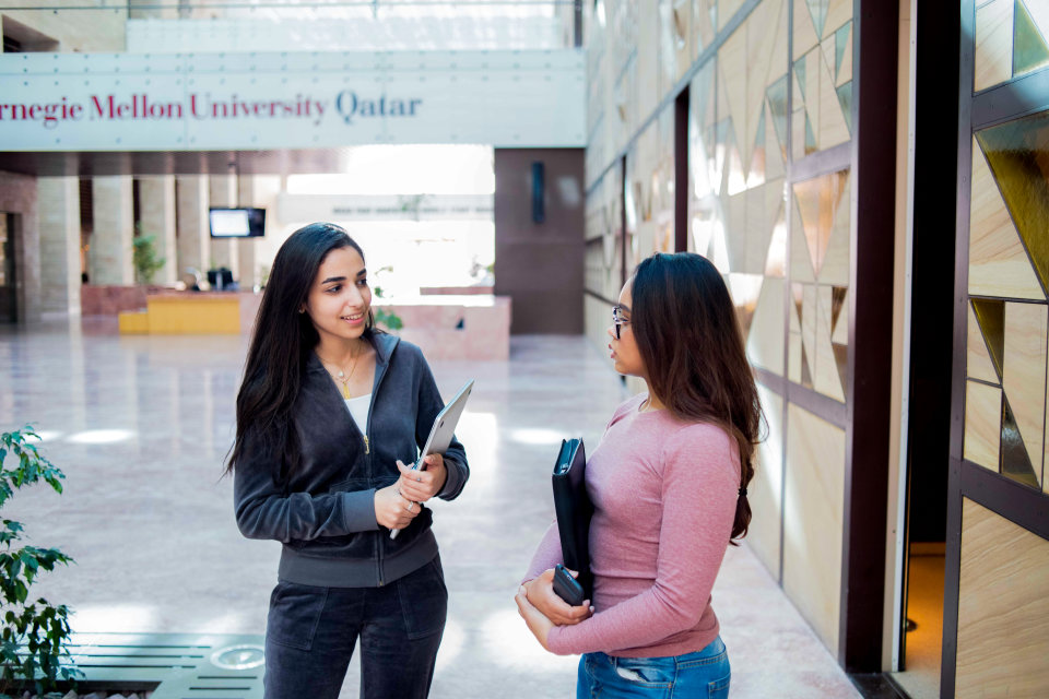 Carnegie Mellon University in Qatar:
