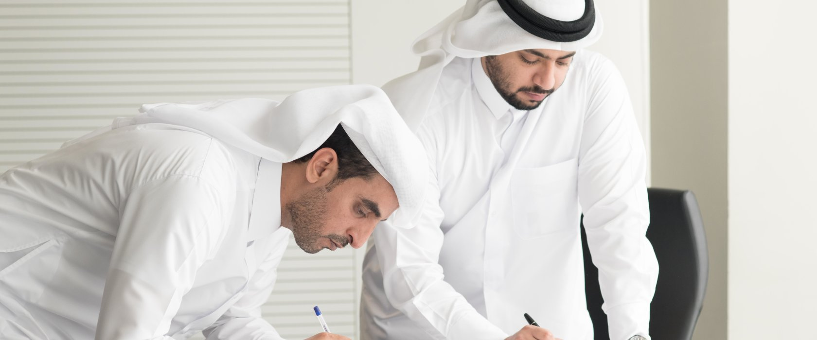 Supplier Registration | Qatar Foundation