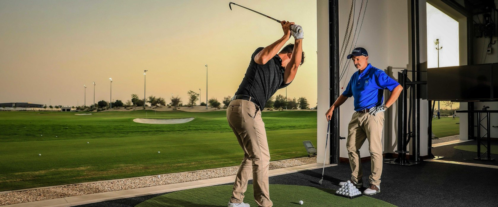 Qatar Foundation helps to grow the game of golf in Qatar