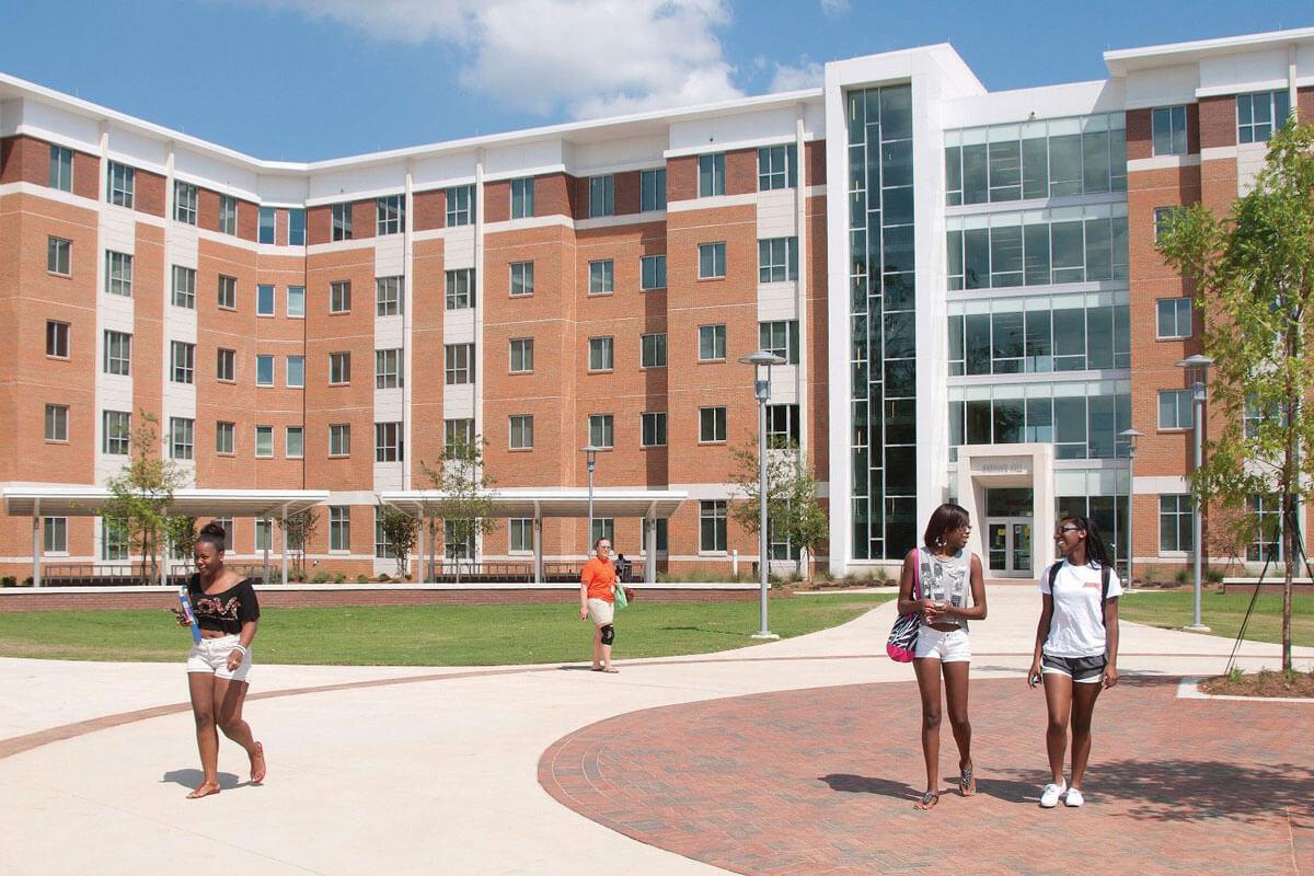 Auburn Graduation 2020.Study At Auburn University At Montgomery International