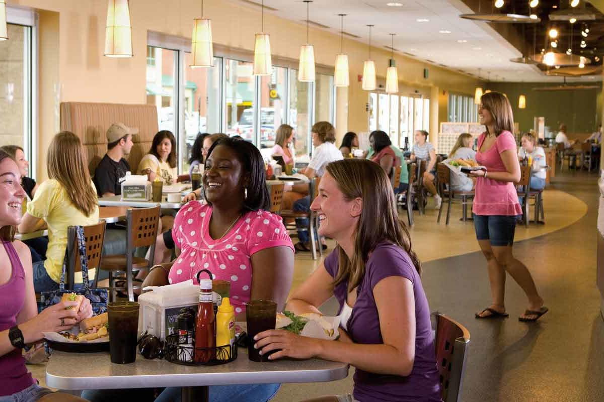 Meet the PALs | NSC | University of South Florida