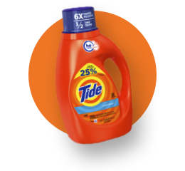 Tide HE Turbo