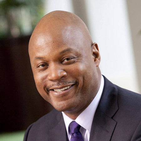 William P. Gipson - President, End-to-End Packaging Transformation and Chief Diversity Officer