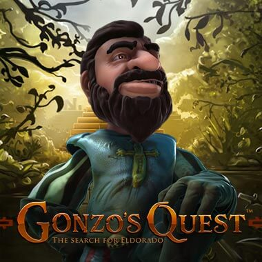 New_Gonzo's Quest