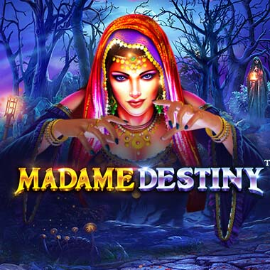 Madame Destiny380x380
