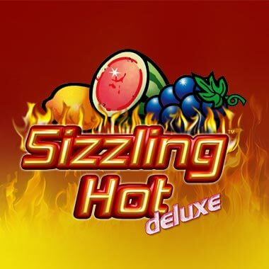New_Sizzling Hot Deluxe