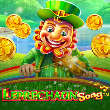 Leprechaun Song380x380