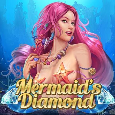 Mermaids Diamond 3.0 380x380
